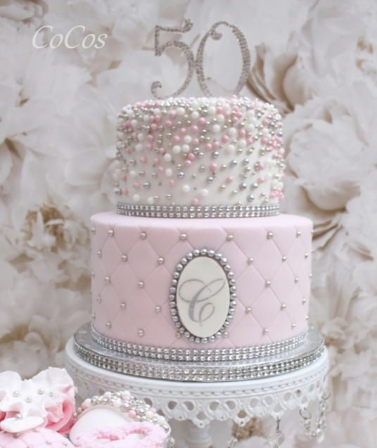 50th Birthday Party Ideas for Women